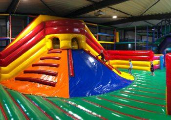 Sidijk inflatables luchtkussen park