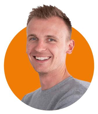 Sidijk Verkäufer Simon Schram