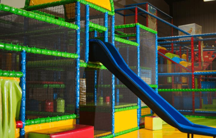 avontura indoor playground