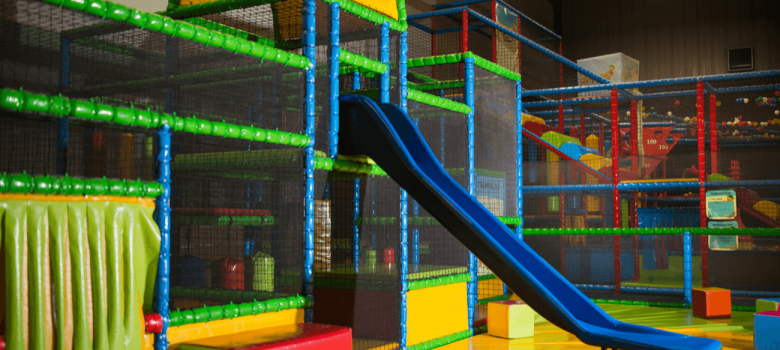 avontura indoor playground