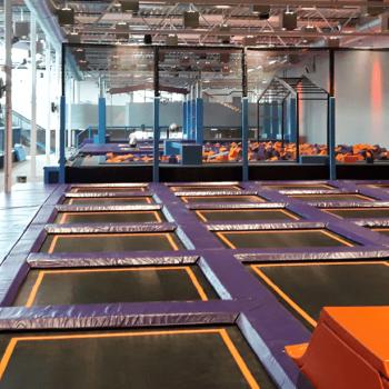 indoor-trampolineparken sidijk