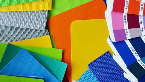 Sidijk kleuren materiaal