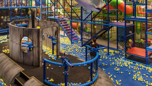 sidijk producer indoor playgrounds