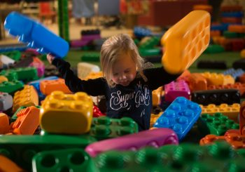 Sidijk indoor playground producent binnenspeeltuin