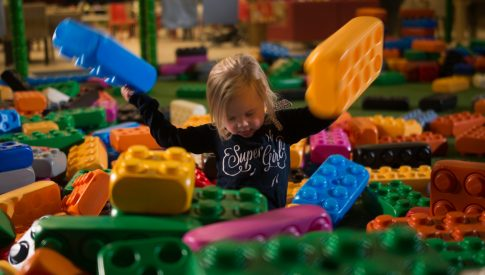Sidijk indoor playground producer