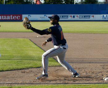 Polsterungen für Baseball- und Softball Sidijk