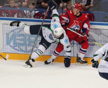 Eishockey Polsterungen Raita Boarding