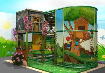 sidijk producent indoor playgrounds binnenspeeltuinen