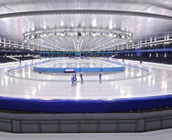 Polsterungen & Verkleidungen Sidijk Eisschnelllauf Langstrecke