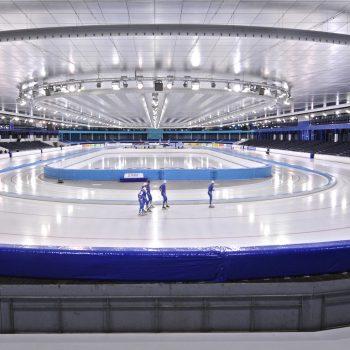 langebaan schaatsen thialf boarding Sidijk