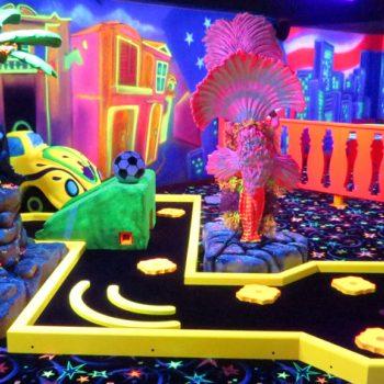 sidijk totaalleverancier family entertainment center