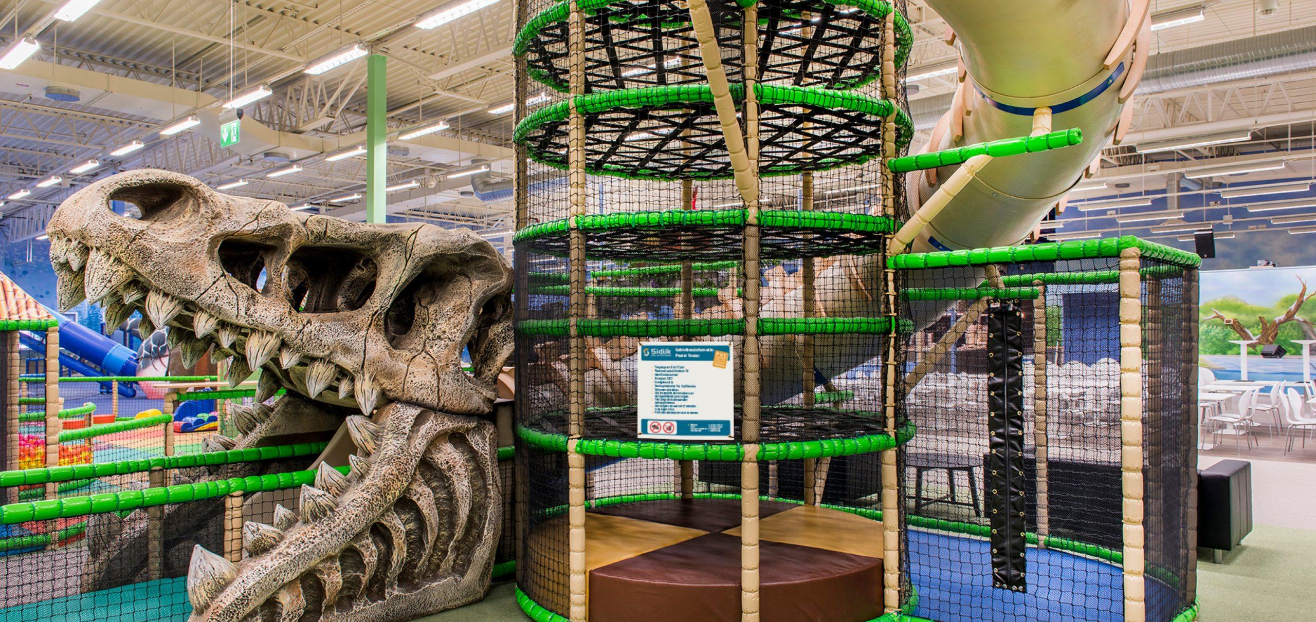 sidijk producer indoor playgrounds