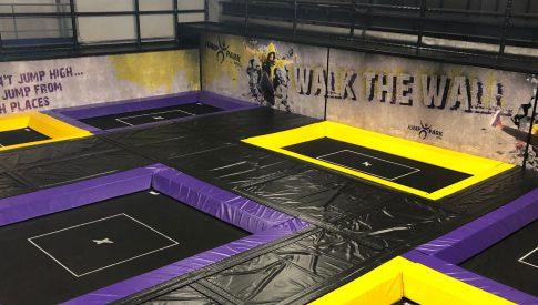 Sidijk trampoline parks manufacturer